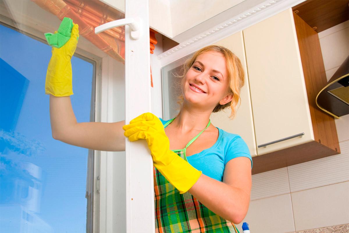 Consejos para una limpieza de ventanas y cristales perfecta